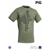 Футболка Paratrooper