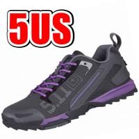 Кросівки тактичні 5.11 RECON WOMEN'S TRAINER Storm АКЦІЯ на останній розмір