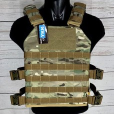 Чохол бронежилета Barret V1 Multicam 1000D Cordura