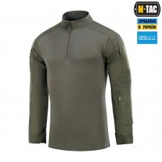 Купить Бойова сорочка типу UBACS M-TAC ARMY OLIVE в интернет-магазине Каптерка в Киеве и Украине
