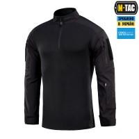Тактична сорочка UBACS BLACK M-TAC