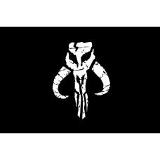 Прапор Mandalorians