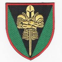 Нарукавний знак 17 ОТБр (кольоровий)