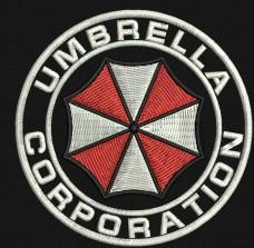 Патч Umbrella Corporation