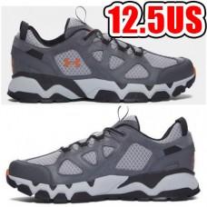 Кросівки Under Armour Men's Mirage 3.0 Grey Hiking Shoe АКЦІЯ на останній розмір
