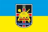 Прапор 169 Навчальний Центр ДЕСНА