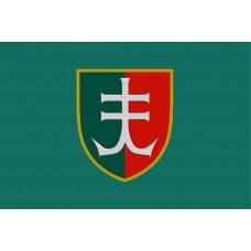 Прапор 35 ОБрМП (знак)