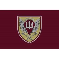 Прапор Командування ДШВ ЗСУ