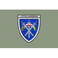 Прапор LITPOLUKRBRIG