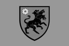 Прапор САДн Цербер 128 ОБГШБр