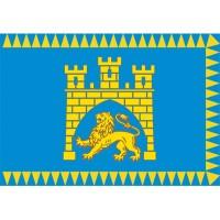 Прапор Львова
