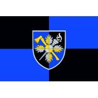 Прапор Об'єднаний навчально-тренувальний центр