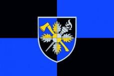 Купить Прапор Об'єднаний навчально-тренувальний центр в интернет-магазине Каптерка в Киеве и Украине