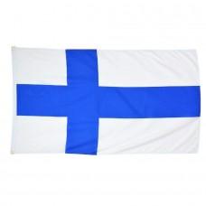 Купить Прапор Фінляндії Mil-Tec Розмір прапора-150х90см в интернет-магазине Каптерка в Киеве и Украине
