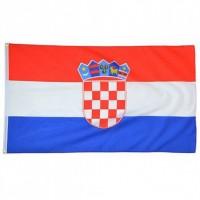 Прапор Хорватії Mil-Tec Розмір прапора-150х90см