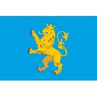 Прапор Львівська область