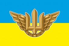 Купить Прапор Авіація України в интернет-магазине Каптерка в Киеве и Украине