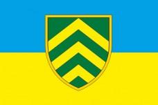 Прапор Управління по роботі з сержантським складом