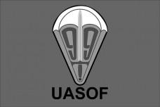 Прапор 99 окремий батальйон управління та забезпечення ССО ЗСУ