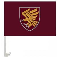 Автомобільний прапорець 95 ОДШБр (знак)