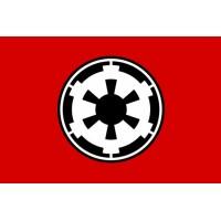Прапор Galactic Empire (Імперський флаг)