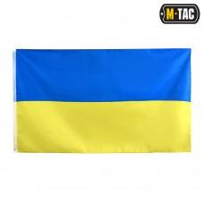 Прапор України 150х90см з люверсами М-ТАС