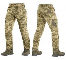Купить Брюки M-TAC AGGRESSOR GEN.II MM14 в интернет-магазине Каптерка в Киеве и Украине