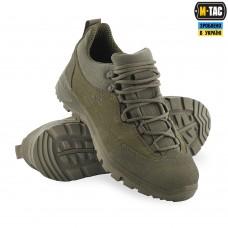 Кросівки M-TAC PATROL R OLIVE