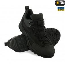 Кросівки M-TAC PATROL R BLACK