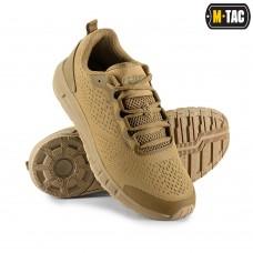 Кросівки M-TAC SUMMER PRO COYOTE