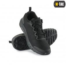 Кросівки M-TAC SUMMER PRO BLACK