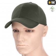 Бейсболка M-TAC Teflon ріп-стоп ARMY OLIVE