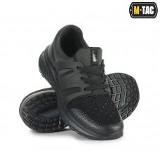 Кросівки M-TAC TRAINER PRO GEN.II BLACK