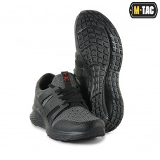 Кросівки M-TAC TRAINER PRO GEN.II BLACK/GREY