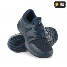Кросівки M-TAC TRAINER PRO GEN.II NAVY BLUE