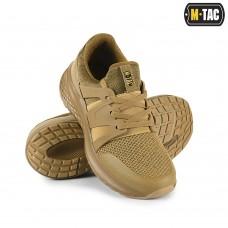 Кросівки M-TAC TRAINER PRO GEN.II COYOTE