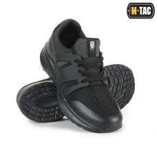 Кросівки M-TAC TRAINER PRO VENT GEN.II BLACK
