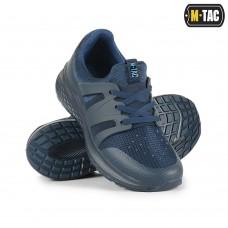 Кросівки M-TAC TRAINER PRO VENT GEN.II NAVY BLUE