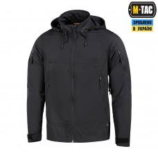 Купить M-Tac куртка FLASH Black в интернет-магазине Каптерка в Киеве и Украине