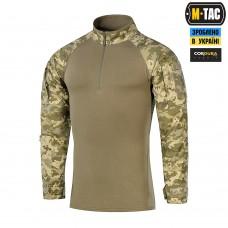 Тактична сорочка UBACS M-TAC MM14 демісезонна