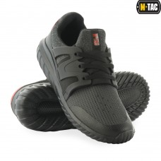 Кросівки M-TAC TRAINER PRO VENT BLACK/GREY