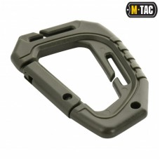Карабин пластиковий M-Tac TACTICAL OLIVE