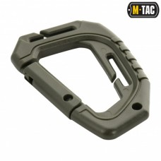 Карабин пластиковий M-Tac TACTICAL OLIVE