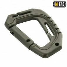 Карабін пластиковий M-Tac TACTICAL OLIVE