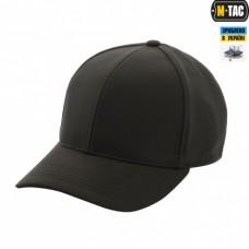 Купить Бейсболка M-TAC зимова SOFT SHELL COLD WEATHER BLACK в интернет-магазине Каптерка в Киеве и Украине