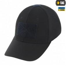 M-Tac бейсболка тактична Flex Lightweight Dark Navy Blue