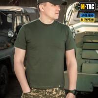 Футболка M-TAC 93/7 ARMY OLIVE