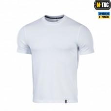Купить Футболка M-TAC 93/7 WHITE в интернет-магазине Каптерка в Киеве и Украине