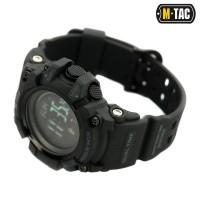 Годинник M-TAC ADVENTURE BLACK