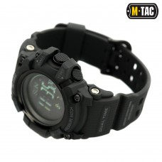 Годинник M-TAC ADVENTURE BLACK